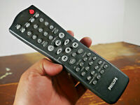 Genuine Philips Remote Control Model RC 2513 01 Working condition $8.00