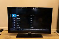 Samsung TV 40in Model: LN40C500F3F Excellent Condition $79.00
