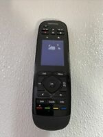 Logitech Harmony Ultimate Remote Control AS IS N R0007 PARTS ONLY $34.99