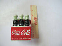 Coca Cola Salt and Pepper Shaker NEW CC5