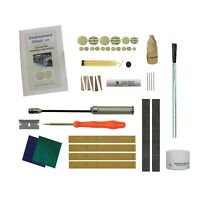 Clarinet Pad / Cork Kit, Set for Your Bb Clarinet, w/ Leak Light, USA Made Pads!