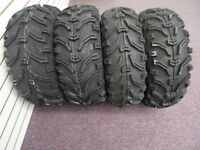 2006-2014 SUZUKI KING QUAD 700 BEAR CLAW 25