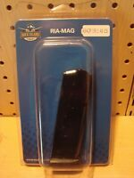 Rock Island Armory 1911 Magazine 45 ACP 7 Round Blue NEW