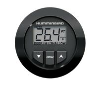 Humminbird HDR650 Depth finder With Transom Mount Transducer
