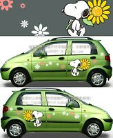 Best Snoopy Vinyl Decal Collectibles