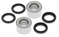 Suzuki King Quad 750 Rear wheel bearing Kit Both Wheels 2008- 2015 pn: 25-1537-2