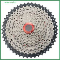 9speed Bicycle Freewheel 27s cassette Mountain Bikes Mtb Wide Ratio Bicycle