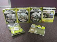 Top HO Scale Trains | Woodland Scenics Grass Review