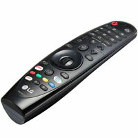 New Original AN MR650A For LG Magic Voice Smart TVs Remote Control AKB75075319 $38.25