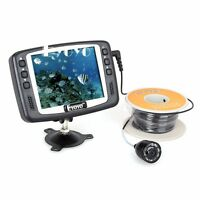 Eyoyo 15M Fish Finder Fishing 1000TVL Underwater Camera DVR Len 3.5