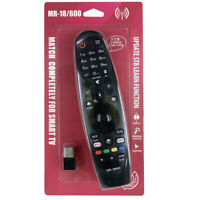 New MR 18 600 For LG Magic TV Remote Control AN MR300 AN MR400 AN MR500 AN SP700 $14.98