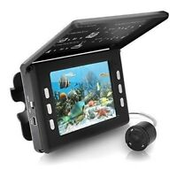 Pyle Underwater Camera System Fish Finder - PFSHCMR1