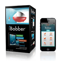 iBobber Castable Bluetooth Smart Fish Finder - Carp and Night Fishing