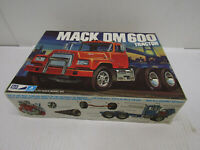 Best Model Kits Review | Truck Model Kits Mack Review