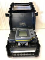 Humminbird Wide128 High Performance Portable FishFinder - Batteries not Included