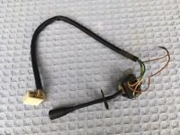 BMW 2002 E10 turn signal switch stalk indicator