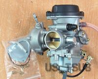 [New & Freeship] Carburetor for Suzuki Quadsport Z400 LTZ400ATV LTZ Quad Carb