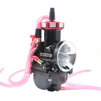 PWK 36MM Carburetor Motorcycle Racing Scooter For UTV ATV 125cc to 300cc