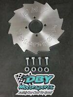 03-08 Z400 DBY Atv Sprocket Guard Ltz Suzuki lt250r