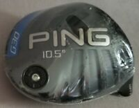Ping G30 10.5° Right Handed Driver Head Only New