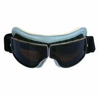 Protect Vintage Goggles Eyewear Changeable ATV Anti-Wind Glasses Motor
