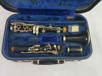Buffet Crampon R13 Clarinet SN 50XXX - One of the first R13s!!! Just Serviced