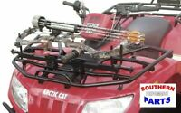 POWER PAK BOW RACK ATV BOW HOLDER UNIVERSAL FIT