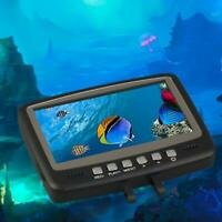 7HB-DVR Fish Finder Video Underwater Fishing