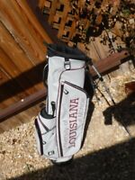 Nice Ping Stand double strap  Golf Bag   rr