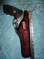 Ruger GP100 Security Six 6