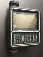 Eagle Fish I.D. Fishfinder Locater Unit UNTESTED!!! Free Shipping