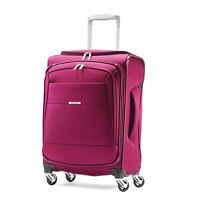 Samsonite Eco-Nu Carry-On Expandable Spinner - Luggage
