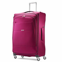 Samsonite Eco Nu Extra Large Expandable Spinner Luggage