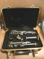 Selmer Liberty Student's Clarinet with Case *Very Good Condition*