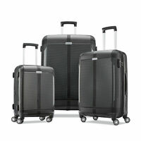Samsonite Supra DLX 3 Piece Set Luggage
