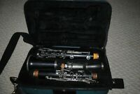 Selmer Clarinet CL200 Very Good Condition with Case