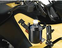 ATV Drink Cup Holder Universal Handlebars Handle Bars
