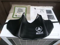 Vintage Arctic Cat snowmobile cover NOS