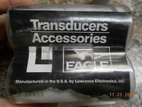 2 new Rolls Eagle Lowrance Transducer Accessory GP 2 Graph Paper 000 0043 16