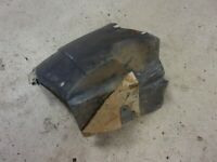 1998 YAMAHA GRIZZLY 600 4WD FENDER FLARE PLASTIC GUARD