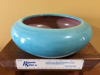 Pisgah Forest Pottery Low Bowl (9