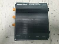 Lowrance StructureScan LSS-1