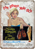 The Seven Year Itch Marilyn Monroe 10