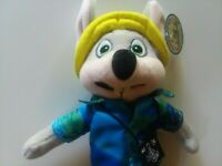 NEW Chuck E Cheese Limited Edition