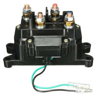 Fit ATV UTV Polaris Solenoid Relay Contactor Switch Wiring Combo Accessories BCL