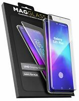 UHD Samsung Galaxy S20 Plus Tempered Glass Screen Protector Scratch Resistant $21.56