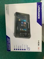 Lowrance HDS-7 LIVE Fishfinder/Chartplotter with No Transducer