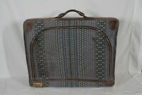 RARE! VINTAGE FRENCH LUGGAGE CO