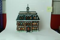 #A18 Advent House Calendar from National Lampoon's Christmas Vacation
