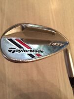 TaylorMade ATV Wedge Sand SW 56* 35quot; KBS Wedge Flex